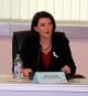 """Presidentja Atifete Jahjaga mori pjesë në lansimin e """"Programit të Kosovës kundër dhunës në familje"""""""